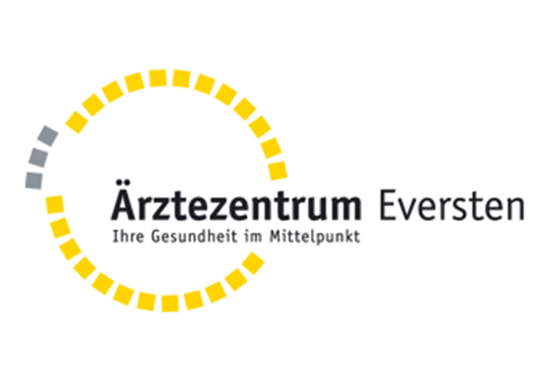 Logo Ärztezentrum Eversten