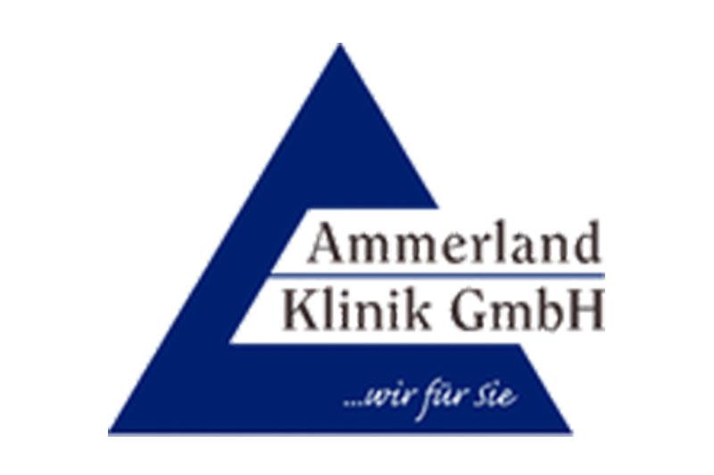 Referenzen Logo Ammerland Klinik GmbH