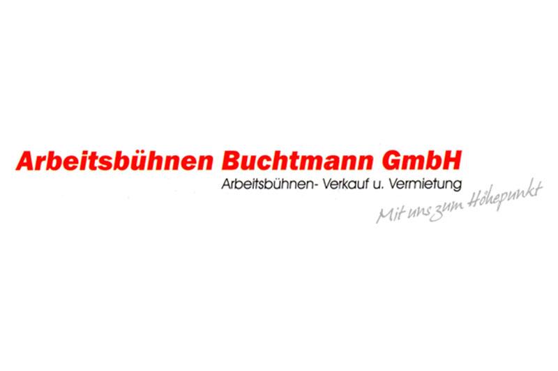 Referenzen Logo Arbeitsbühnen Buchtmann