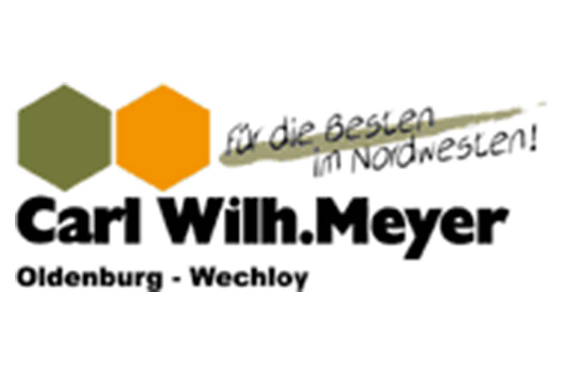 Referenzen Logo Carl Wilhem Meyer
