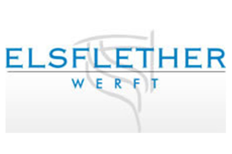 Referenzen Logo Elsflether Werft