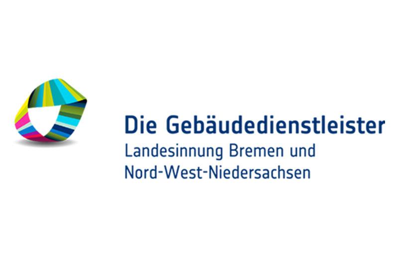 Referenzen Logo Gebaeudereinigerinnung