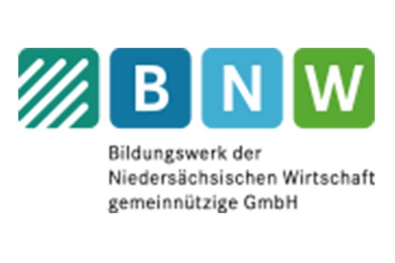 BNW Bildungswerk der Niedersächsischen Wirtschaft gemeinnützige GmbH