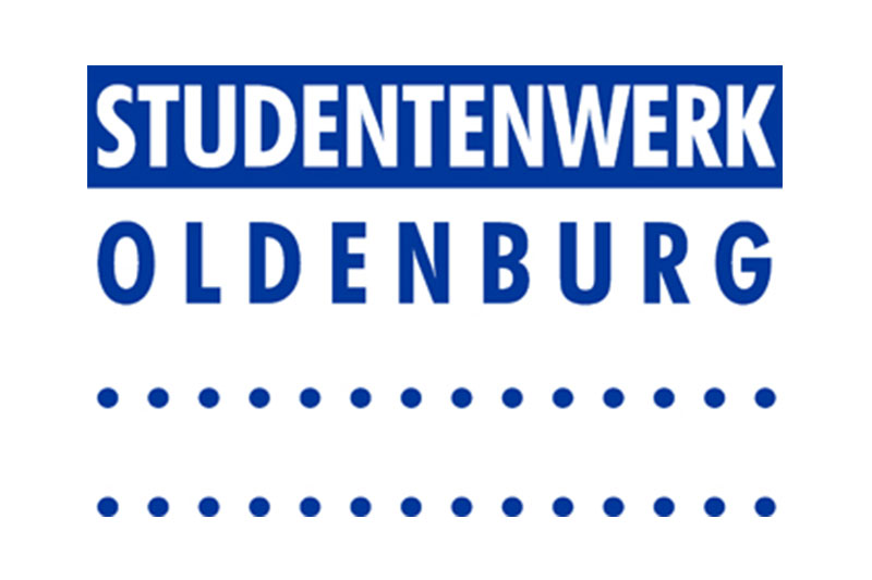 Referenzen Logo Studentenwerk Oldenburg