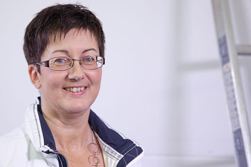 Sabine Kranz - Lohnbuchhaltung