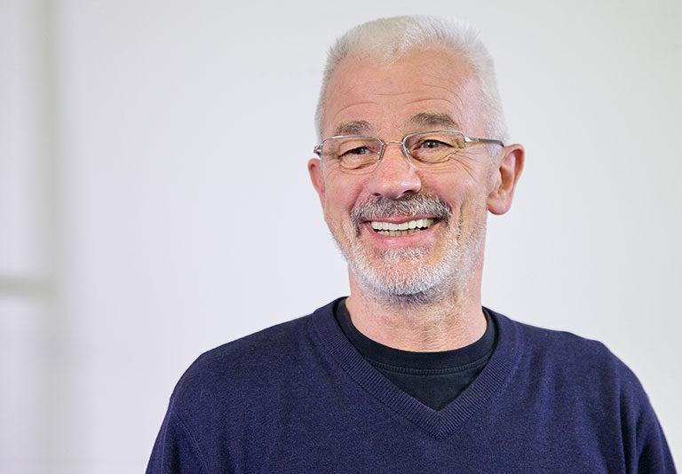 Jörn Tamminga, Geschäftsführer