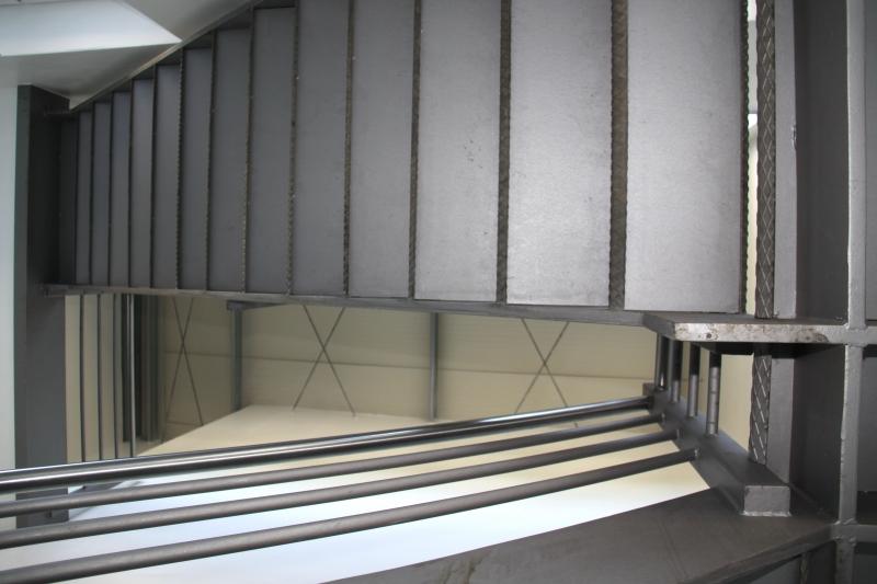 Treppenhaus - TAMMINGA Gebäudereinigung