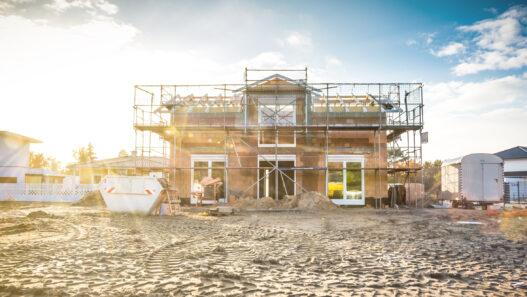 Bauendreinigung - Tamminga Gebäudereinigung