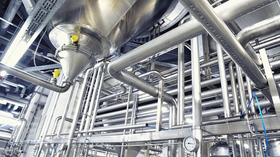 Industrie- und Sonderreinigung - Tamminga Gebäudereinigung