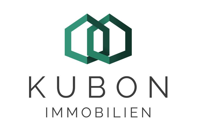 Referenz Logo Kubon Immobilien