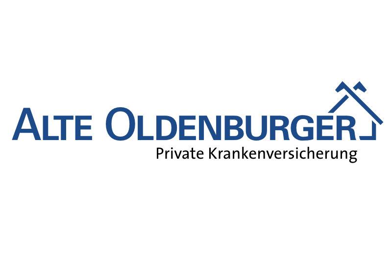 Referenz Logo Alte Oldenburger Krankenversicherung